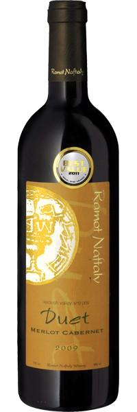 יין דואט 2011